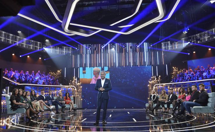 'GH Dúo': Así ha sido la primera gala