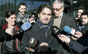 La Audiencia de Barcelona ordena el ingreso en prisión de Oriol Pujol por el caso de las ITV