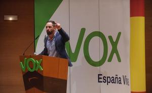Las exigencias de Vox