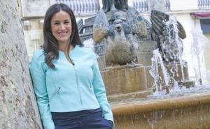 Begoña Villacís, candidata a la Alcaldía de Madrid por Ciudadanos, anuncia su embarazo