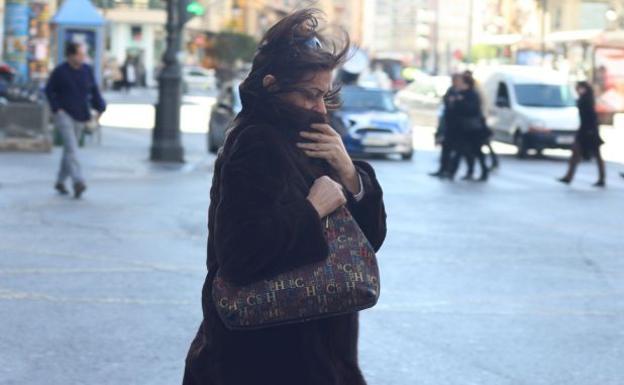 La ola de frío dejará temperaturas de 10 grados bajo cero en Valencia