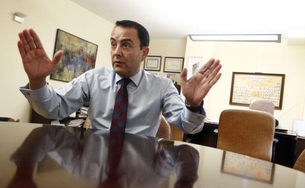 Miguel Zorío exige a Lim el cese inmediato de Alemany y Marcelino