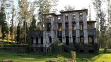 Los lugares abandonados más escalofriantes de España