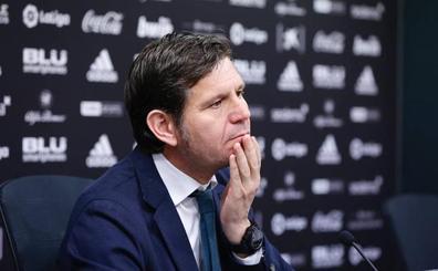 El Valencia CF planteará una solución para desbloquear Porxinos