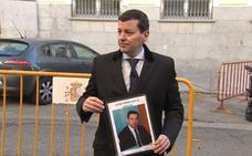 El expresidente de NN GG estudia querellarse contra la jueza que mantiene a Eduardo Zaplana en prisión