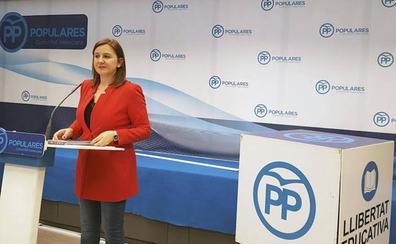 María José Catalá, una política curtida para que el PP recupere Valencia