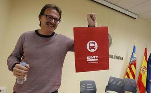 Sindicatos de la EMT cargan contra Grezzi y mantienen la propuesta de las prejubilaciones