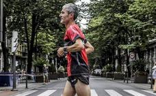 Fiz buscará en Valencia el récord del mundo de 10K en mayores de 55 años
