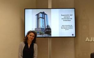 El Ayuntamiento crítica que Generalitat y Ministerio sólo vayan a crear 375 viviendas de alquiler en Valencia