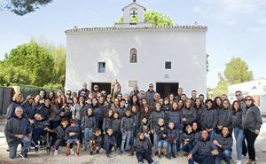 Sant Antoni se adelanta en Benigànim