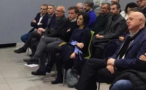 Ontinyent y Xàtiva participan del Plan de Acción de las Comarcas Centrales