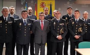 Once nuevos comisarios para la Comunitat