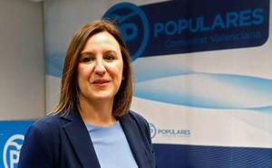 La familia Barberá arremete contra el PP por «el uso electoralista» del legado de Rita