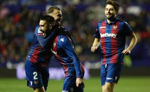 VÍDEO | Los goles en el Levante 2-1 Barcelona