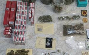 Varios menores reciben asistencia médica por consumo de marihuana sintética en Massanassa y Alfafar