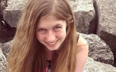 Hallan con vida a la adolescente de Wisconsin desaparecida misteriosamente tras el asesinato de sus padres en octubre