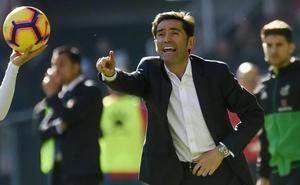 ENCUESTA | ¿Debería el Valencia CF despedir a Marcelino?