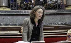 PSPV y Compromís dejan en el cajón el nuevo reglamento de juntas de distrito de València en Comú