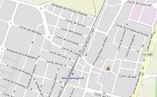 La rotura de una tubería de gas obliga a desalojar varios edificios en Massamagrell
