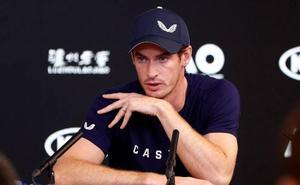 Murray planea retirarse en Wimbledon