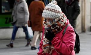 ¿Hasta cuando durará la ola de frío en la Comunitat?
