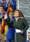 Pablo Casado presenta a los candidatos a la alcaldía de Valencia, Alicante y Castellón