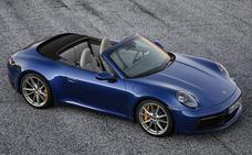 La octava generación presenta su renovada versión cabrio