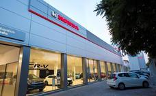 Center Auto se instala en la 'avenida del automóvil'
