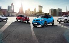 Toyota, a la cabeza del mercado de coches 'eco' con sus híbridos