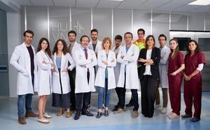 'Hospital Valle Norte' se estrena el lunes
