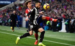 Todos los vídeo-resúmenes de los partidos de la jornada 19 de LaLiga Santander