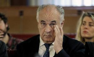 El Tribunal de Cuentas embarga 59.000 euros a Rafael Blasco y otros dos condenados en el Caso Cooperación
