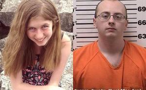 Jayme Closs escapó tras estar 88 días secuestrada por el asesino de sus padres en Estados Unidos