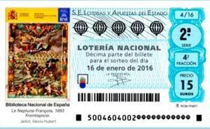 Lotería de Invierno 2019: el primer premio ha sido para el 71109