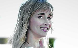 Ingrid García-Jonsson: «El glamour del cine español es cero»