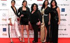 Premios Forqué de cine 2019