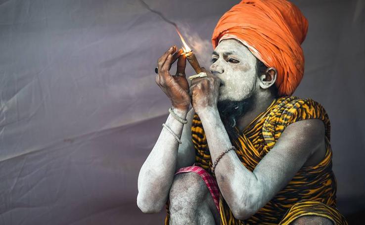 'Kumbh Mela': la mayor fiesta religiosa de India