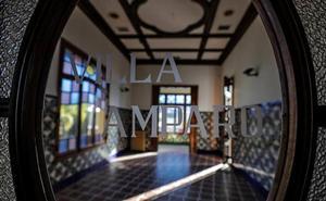 Villa Amparo, el 'oasis' de Antonio Machado en Rocafort