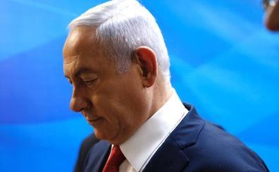 Israel admite «miles de ataques» en Siria a objetivos iraníes