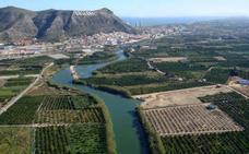 Las obras hídricas paradas o sin uso suman una inversión de 890 millones