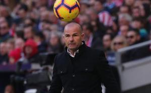 «Puedo entender que el árbitro pite penalti, pero lo del VAR no»