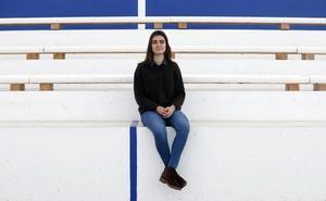 Ana Puertes: «La situación de la mujer en la pilota ha mejorado bastante»