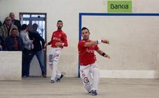 Los equipos de Pere Roc II y Puchol II inician con victoria la Lliga de escala i corda