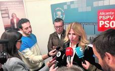 El retraso en la elección del candidato a la Alcaldía agrava la crisis del PSPV