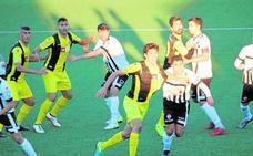 La falta de gol devora al Hércules