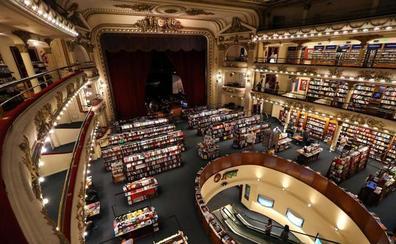 La librería más bella del mundo