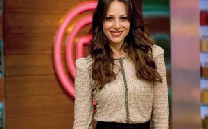 Las emotivas palabras con las que Eva González se despide de 'MasterChef'