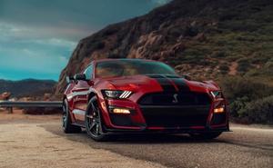 Mustang Shelby GT500, el Ford más potente