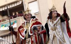 Los Moros y Cristianos de Sant Vicent del Raspeig cierran la puerta a las mujeres al cargo de Capitán