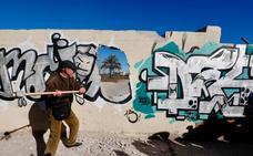 Ribó esquiva el Código de Buen Gobierno en el derribo del muro de Nazaret